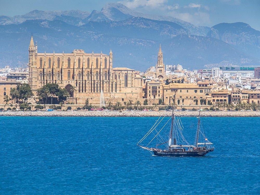 westliches Mittelmeer 2017
