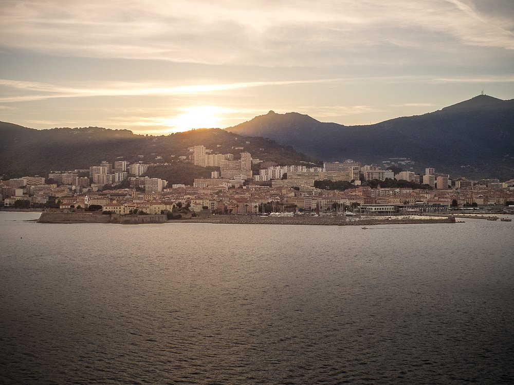 westliches Mittelmeer 2015